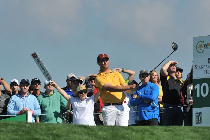 Jon Rahm- men's golf