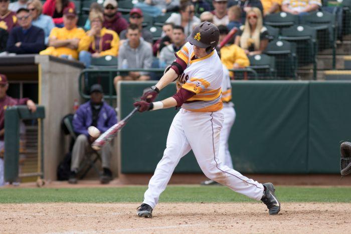 Dalton DiNatale- baseball
