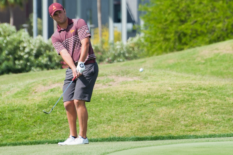Jon Rahm- mens golf