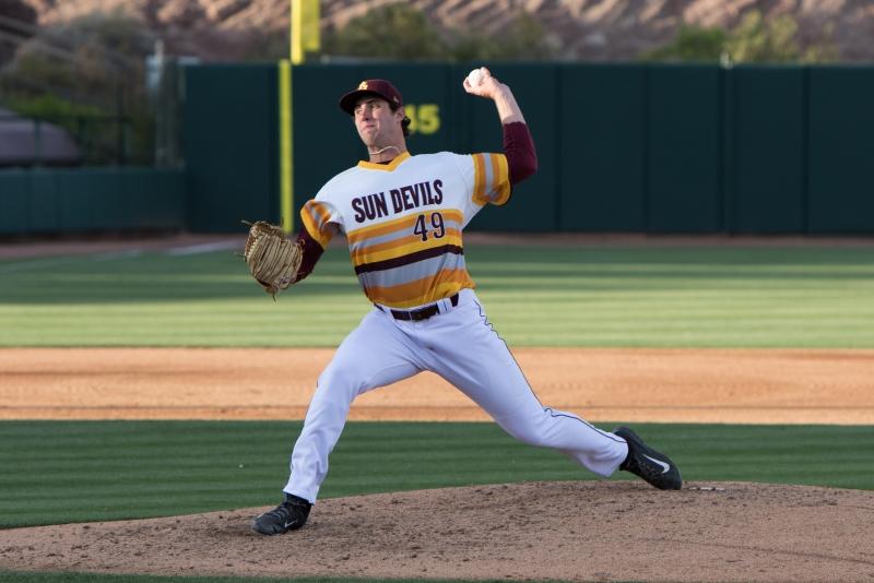 Ryan Kellogg- baseball