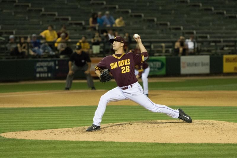Brett Lilek Arizona