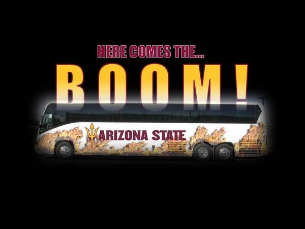 ASU football boom recruiting