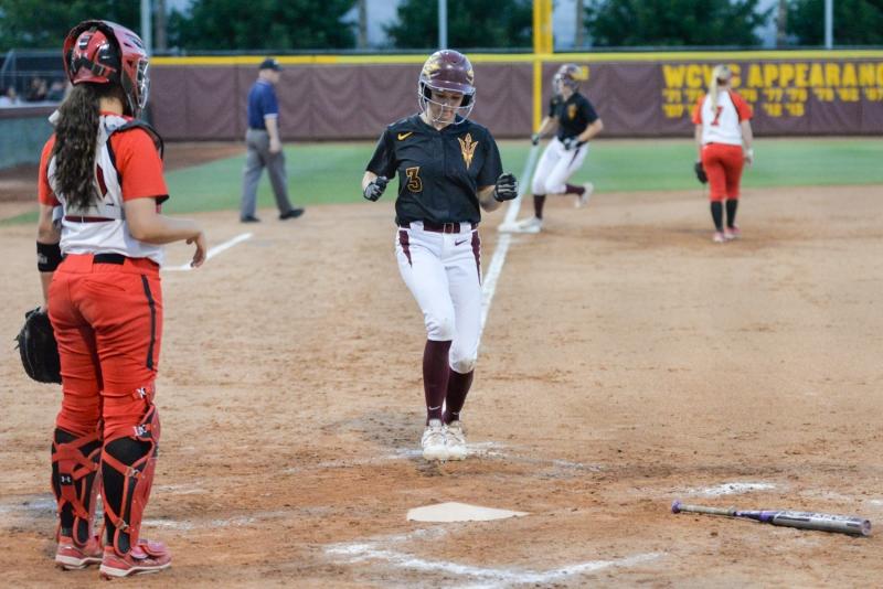 Abby Spiel- softball