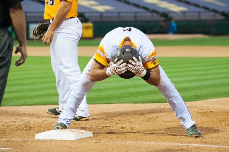 Baseball Tennessee Tech Joey Bielek