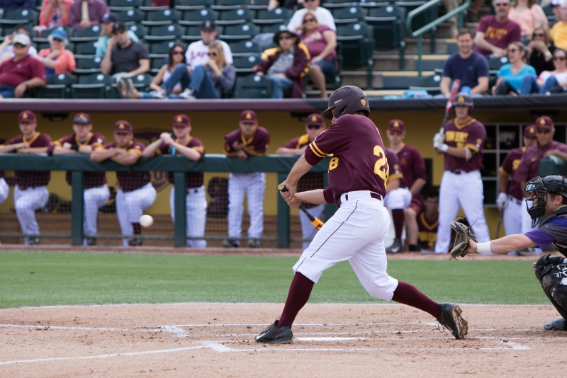 David Greer- baseball