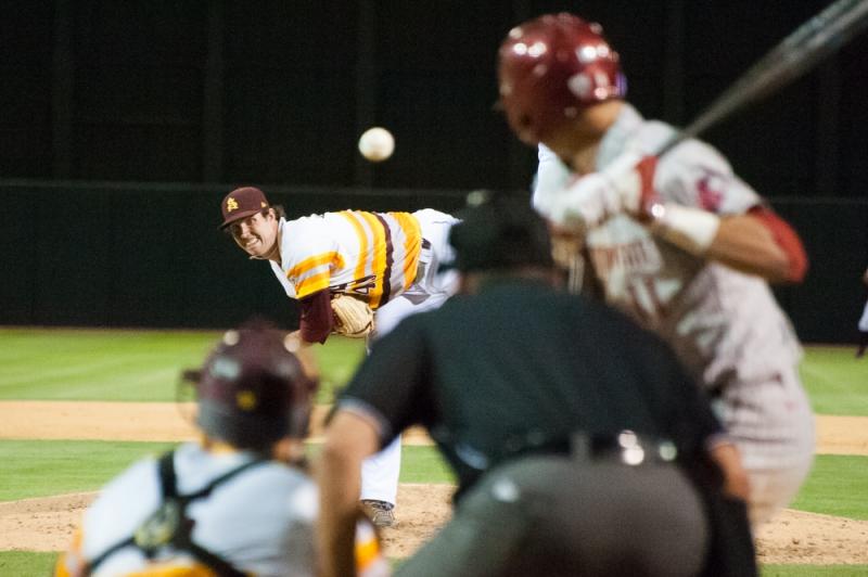 Baseball Ryan Kellogg Washington State