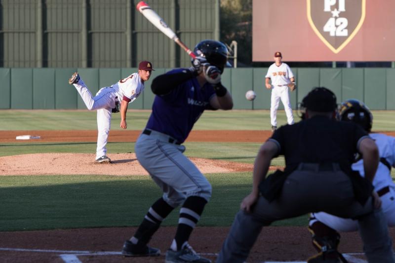 Baseball Jordan Aboites Abeline Christian May 19