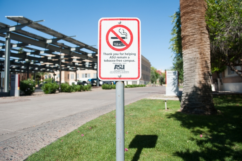 Tobacco enforcement Tempe