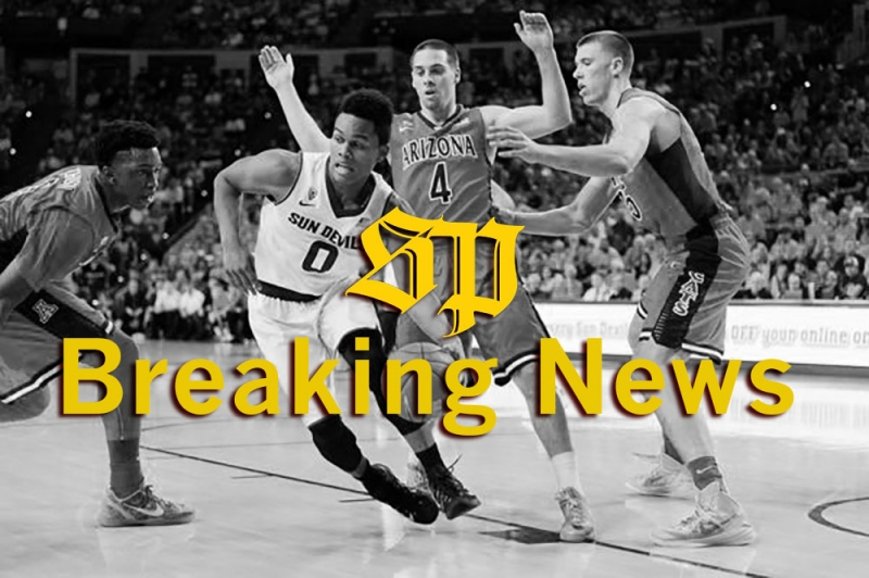 Men's Basketball Breaking News