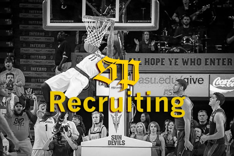 Men's Basketball Recruiting