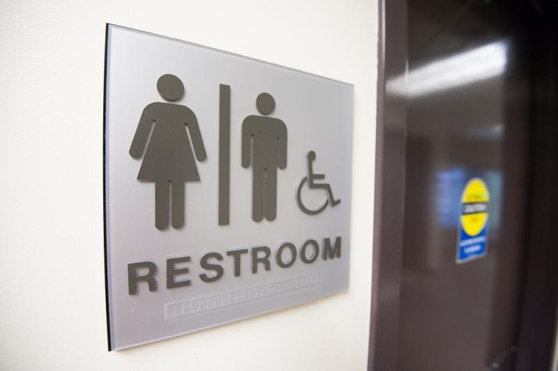 ASU Unveils More Gender Neutral Restrooms On Campus