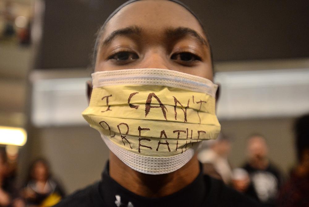 blacks american society essay