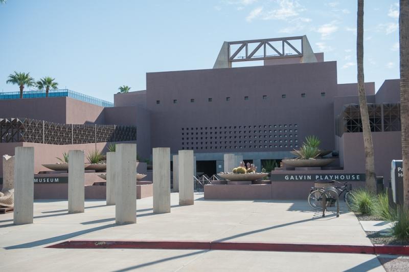 ASU Art Museum