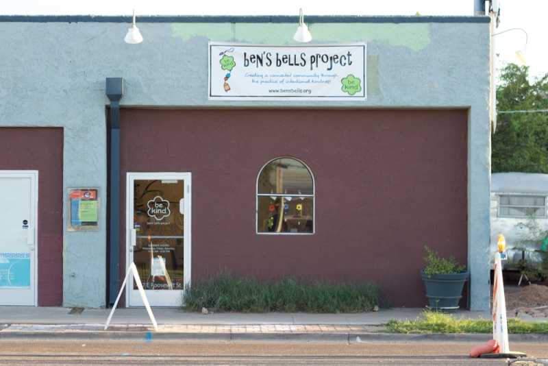 Photos: Ben's Bells opens Phoenix location