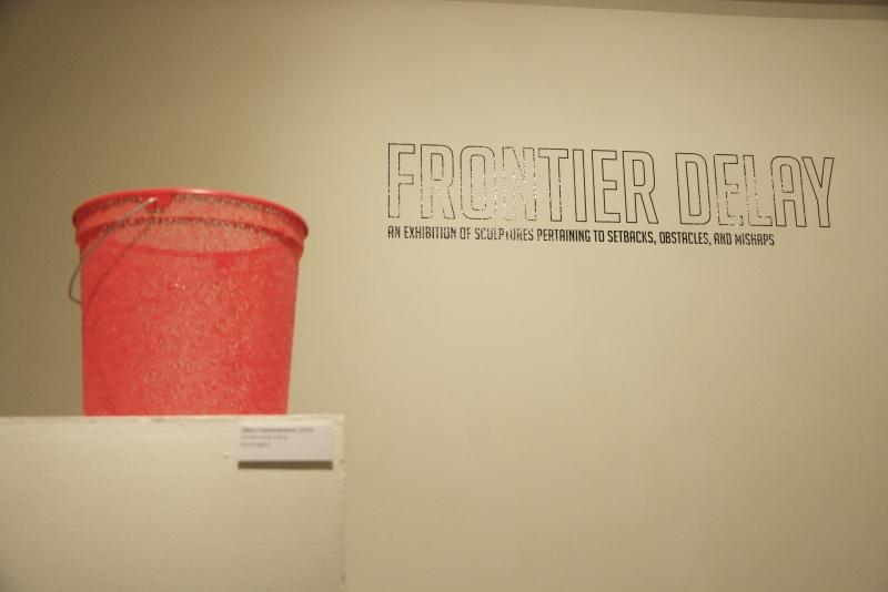 Frontier Delay