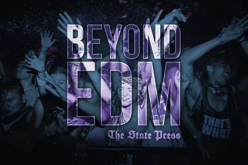 Beyond EDM