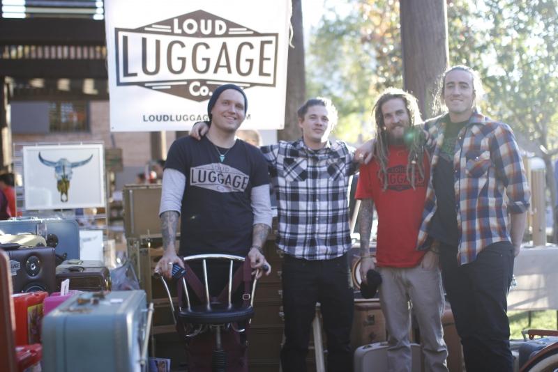 Phoenix Flea unites community in Downtown Phoenix on 'Local Saturday'