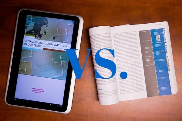 Картинки по запроÑу Ebook vs Textbook