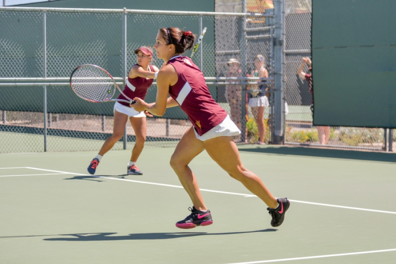 Key player for Sun Devil tennis to return Saturday