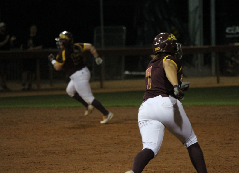 ASU Softball