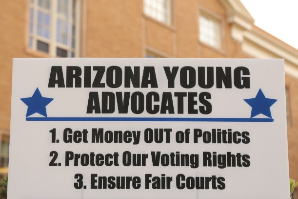 Arizona Young Advocates