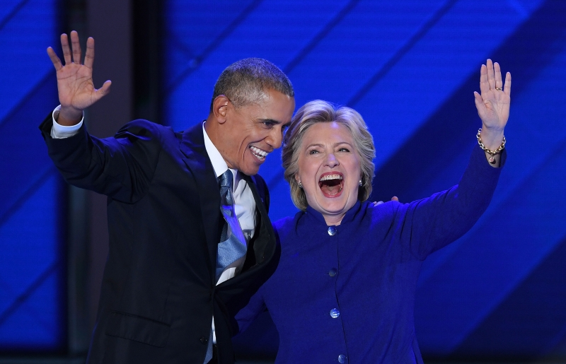 Top 5 takeaways from the 2016 Democratic National Convention
