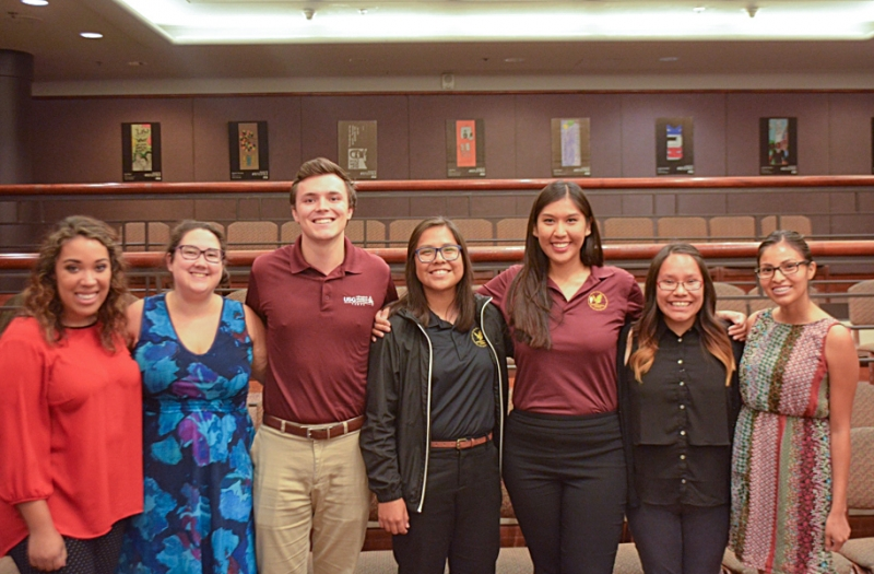 American Indian Council seeks to bring Indigenous People's Day to all of ASU