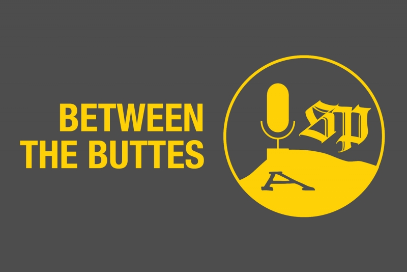 Between the Buttes: Episode 1