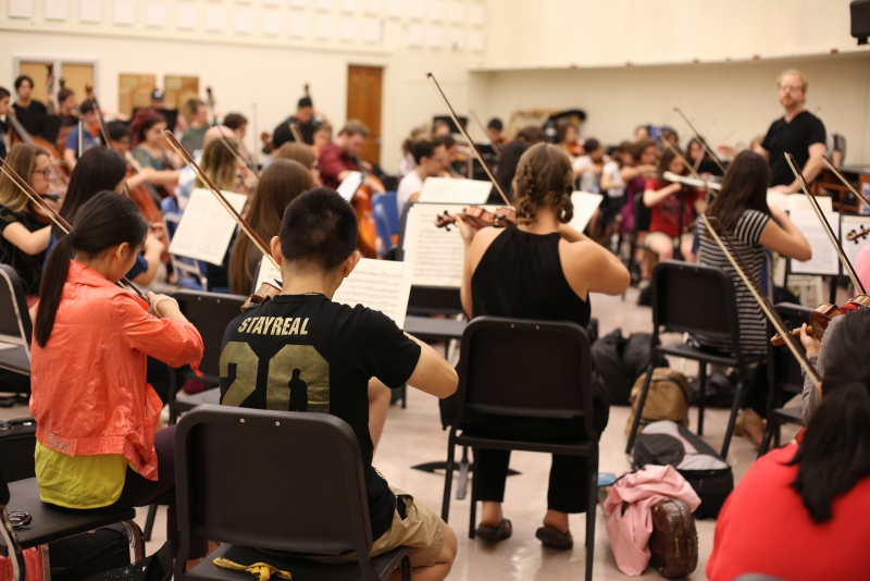 ASU wind bands will take a trip around the world with exclusive works