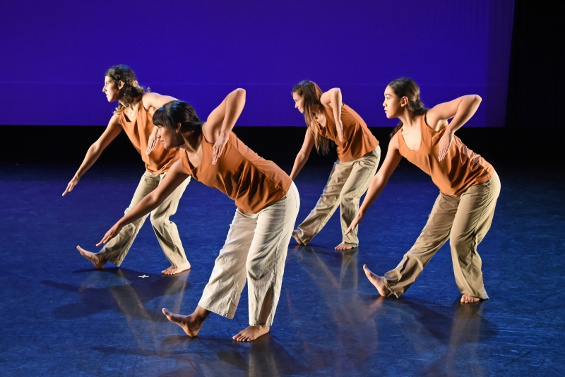 'Fall Forward!' to showcase ASU talent in dance, music and digital media