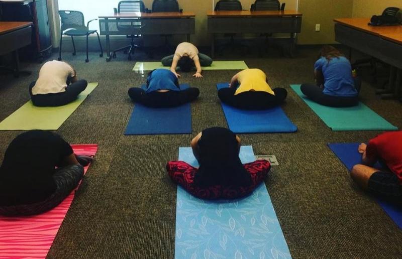 Bhakti Yoga Club