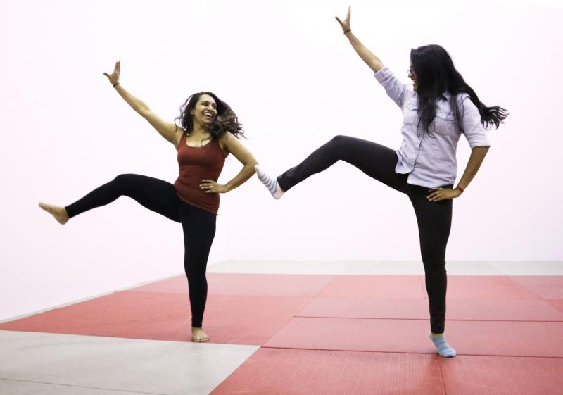Andaaz celebrates culture and dedication to Bollywood Dance at ASU