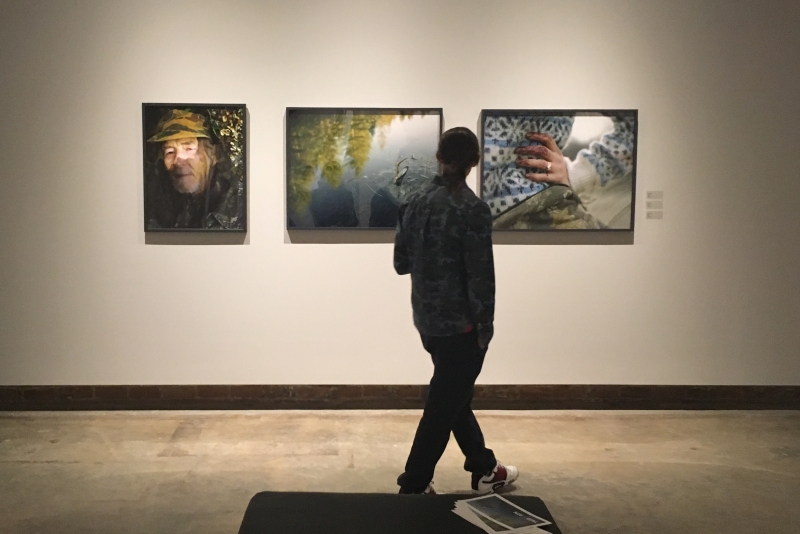 Take/Aim exhibition at ASU's Northlight Gallery tackles multiple perspectives on hunting