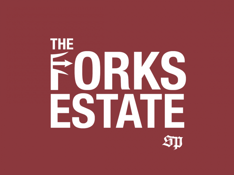 The Forks Estate: Students demonstrate against ban on overseas abortion funding