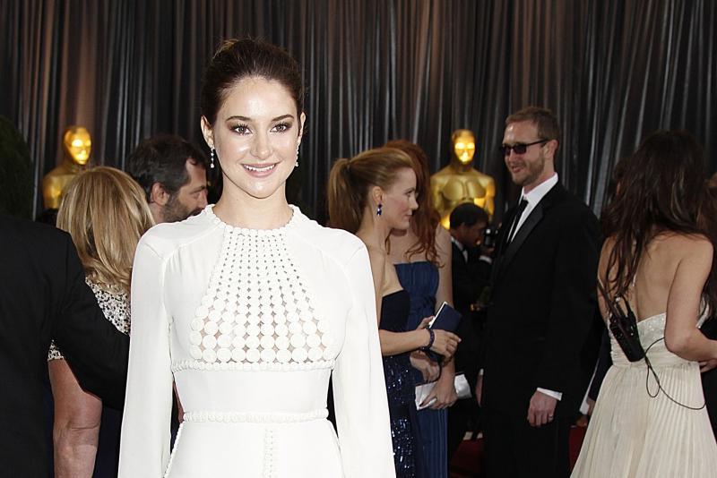 4th Annual Academy Awards show