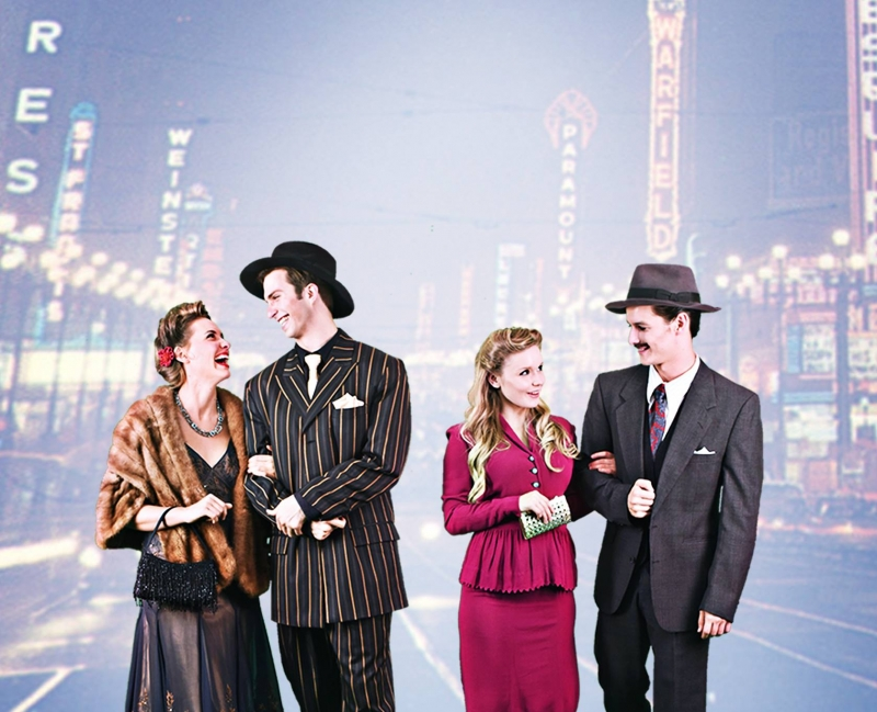 "Courtesy Photo ""Guys and Dolls"""