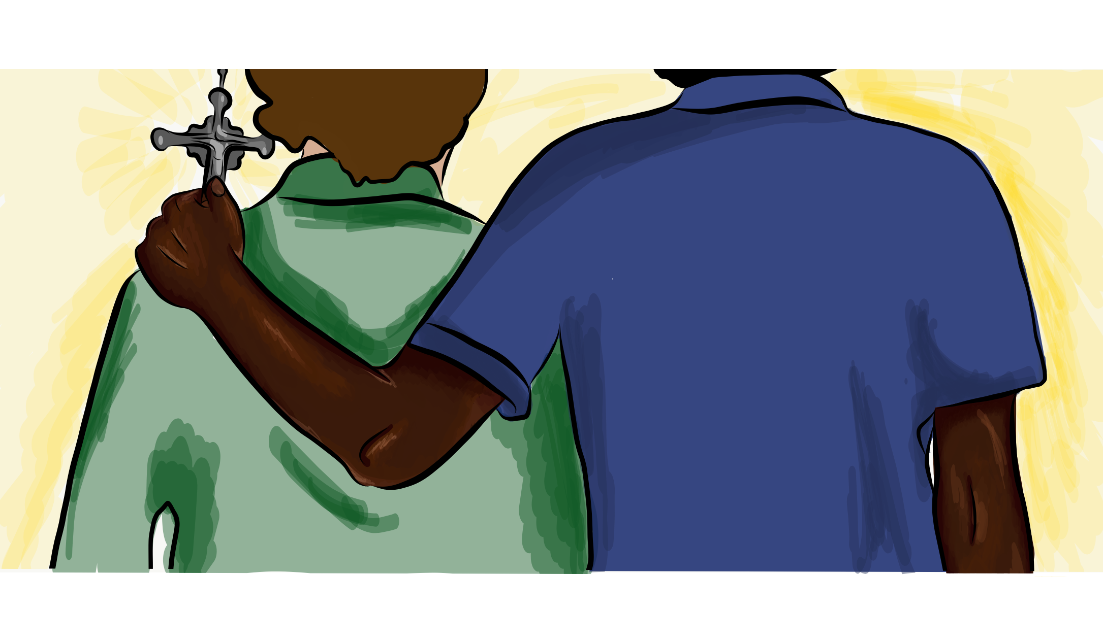 Investigating Hope: Recruitment pressure