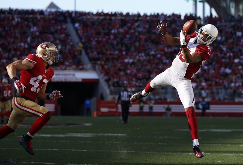 49ers beat Cardinals 20-17