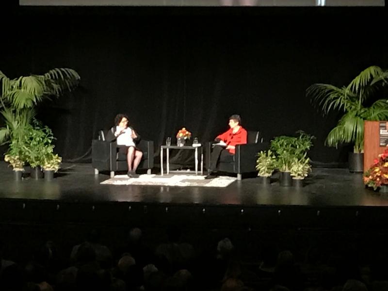 SCOTUS Associate Justice Sonia Sotomayor visits ASU