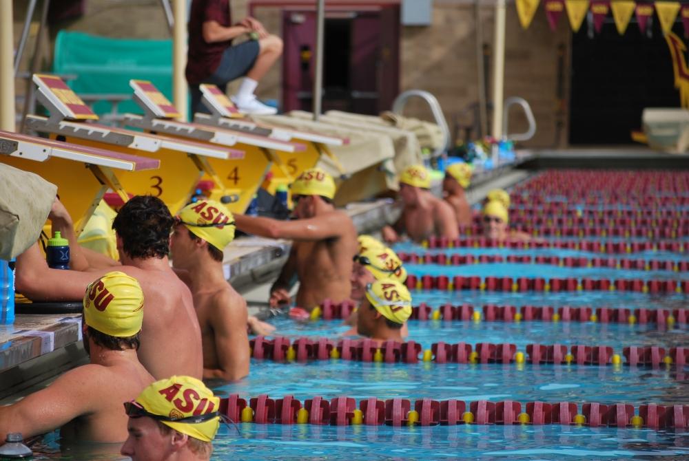 arizona senior state swim meet
