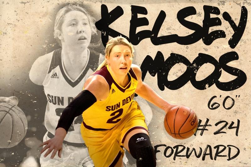 Kelsey Moos