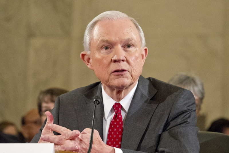 Justice Department rescinds order phasing out use of private prisons