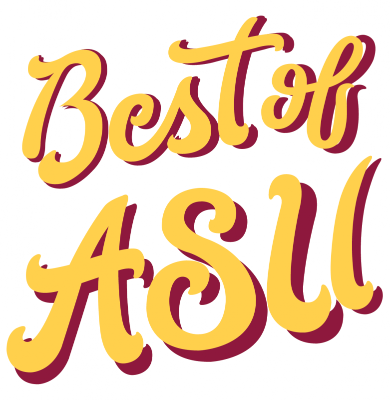 Cast your votes for our upcoming Best of ASU issue
