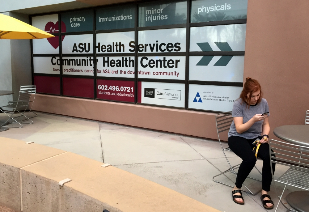 ASU Study Says Repeal Of Obamacare Would Cost State Nearly 5