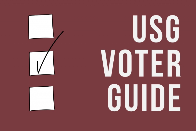 USG Voter Guide
