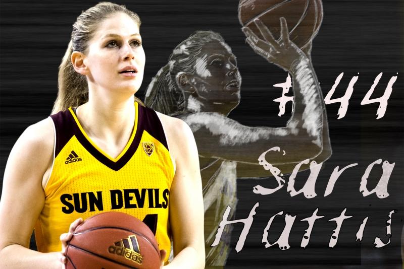 Sara Hattis