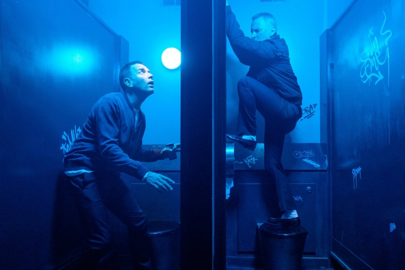 'Trainspotting' rolls into a new station for a new generation