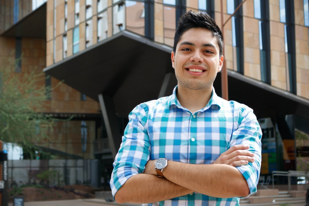 Undocumented students fight for future in Trump's America