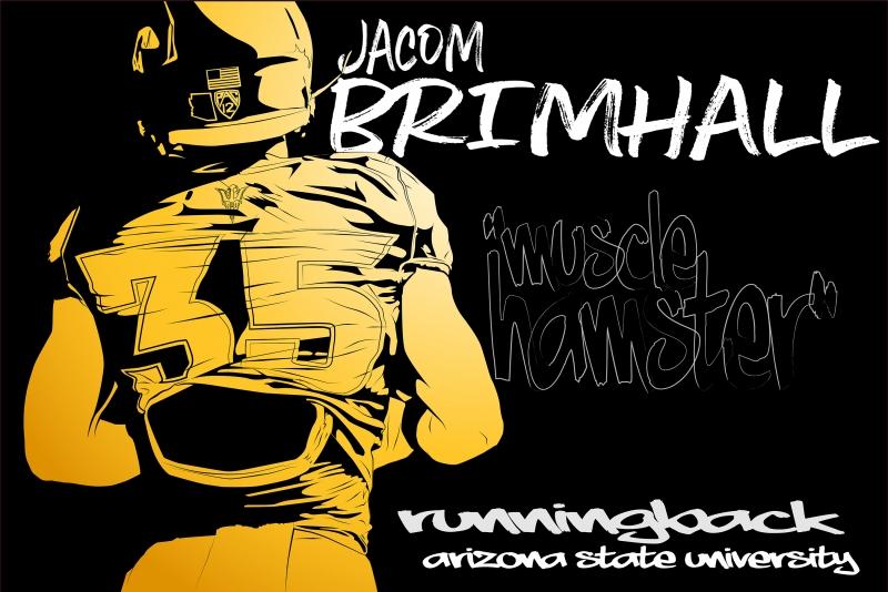 jacom brimhall spotlight