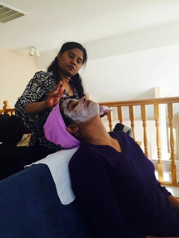 ASU student turns home into salon